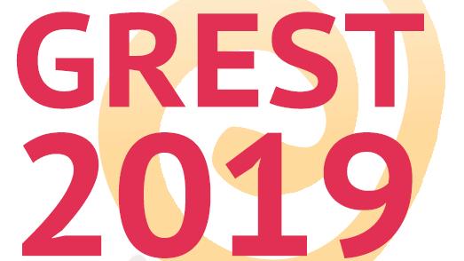 ISCRIZIONI GREST 2019