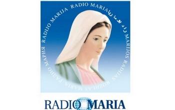 ROSARIO E SANTA MESSA CON RADIO MARIA
